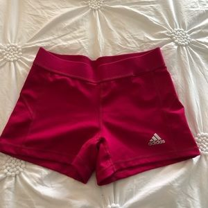 Adidas tech fit shorts